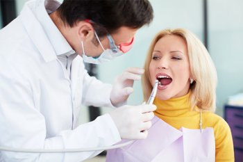General Dentistry at  Millersville Family Dentistry in Glen Burnie